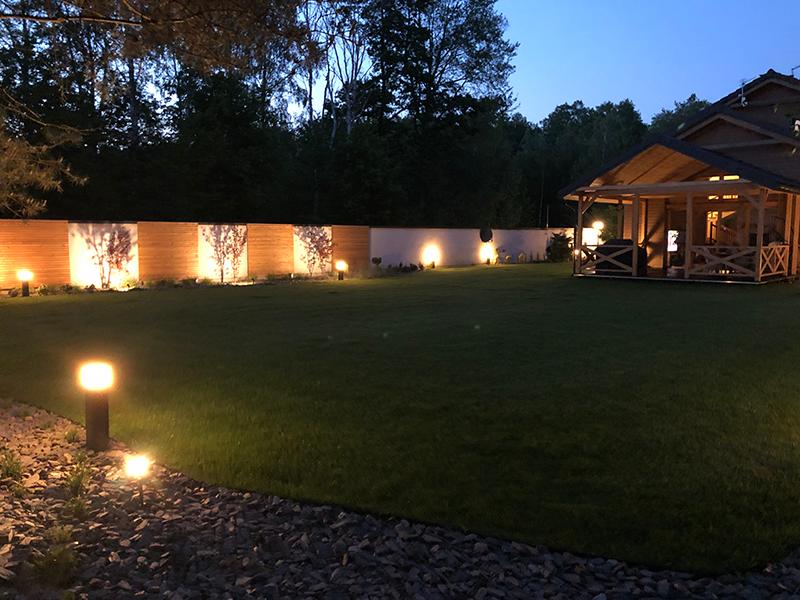 Projektowanie ogrodów w Warszawie i okolicach