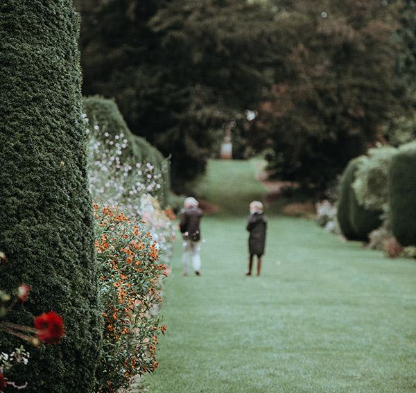 Zdjecie ogrodu - Clean & Green