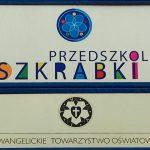 Projekt renowacji trawnika w przedszkolu Szkrabki